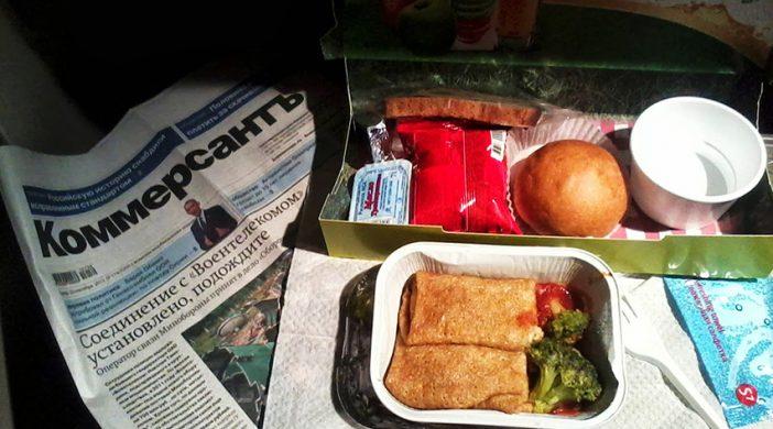 Breakfast-on-the-plane