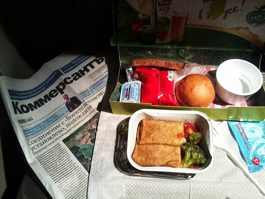 Breakfast-on-the-plane