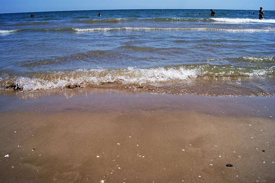 Море-в-Валенсии