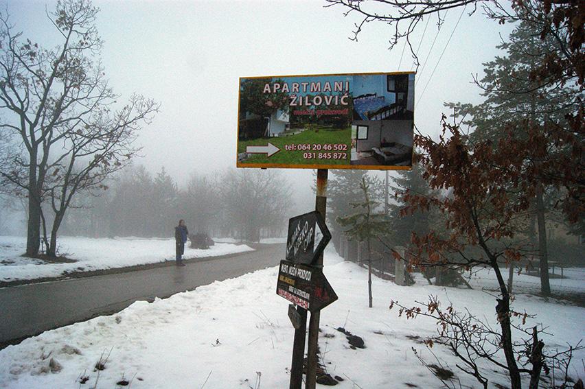 Apartmani-Zilovic