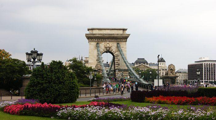 Budapest-Szechenyi-Chain-Bridge
