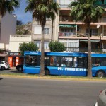 avtobus in Kulera
