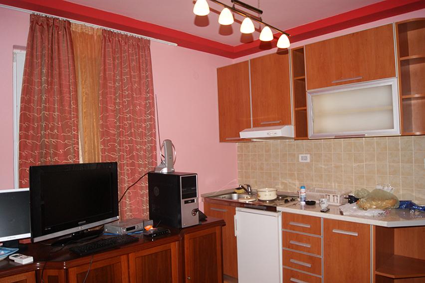 Tivat, kitchen