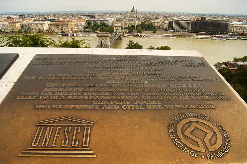 budapest-UNESCO