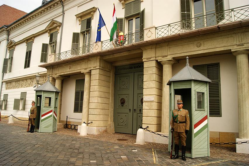 budapest-guards