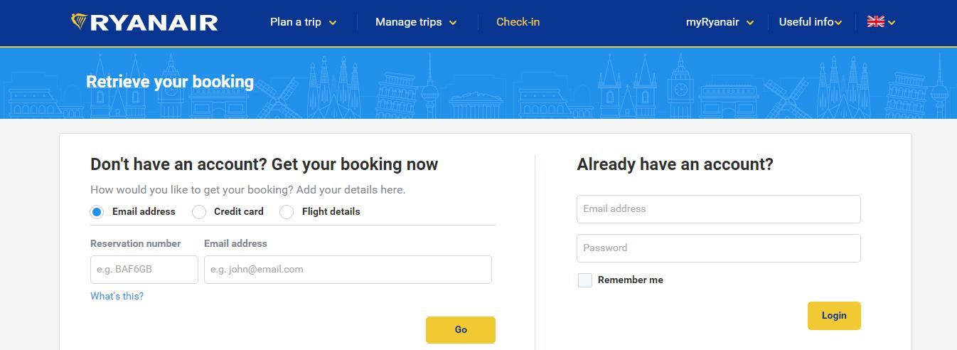 Как зарегистрировать билеты на самолет онлайн купить авиабилеты москва рига