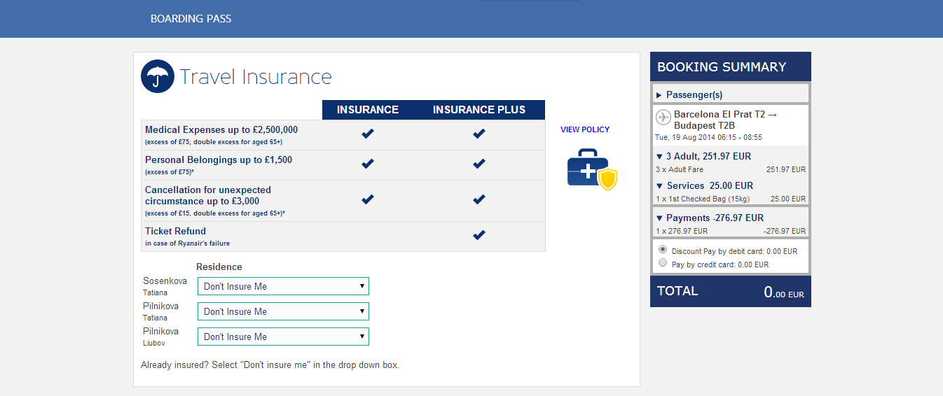travel-insurance-ryanair