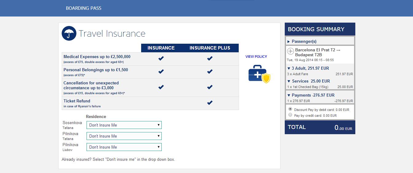 travel-insurance-ryanair