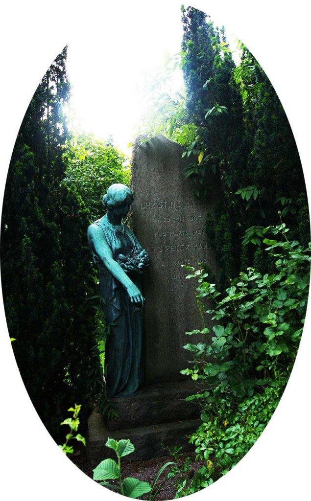 кладбище-Копенгаген
