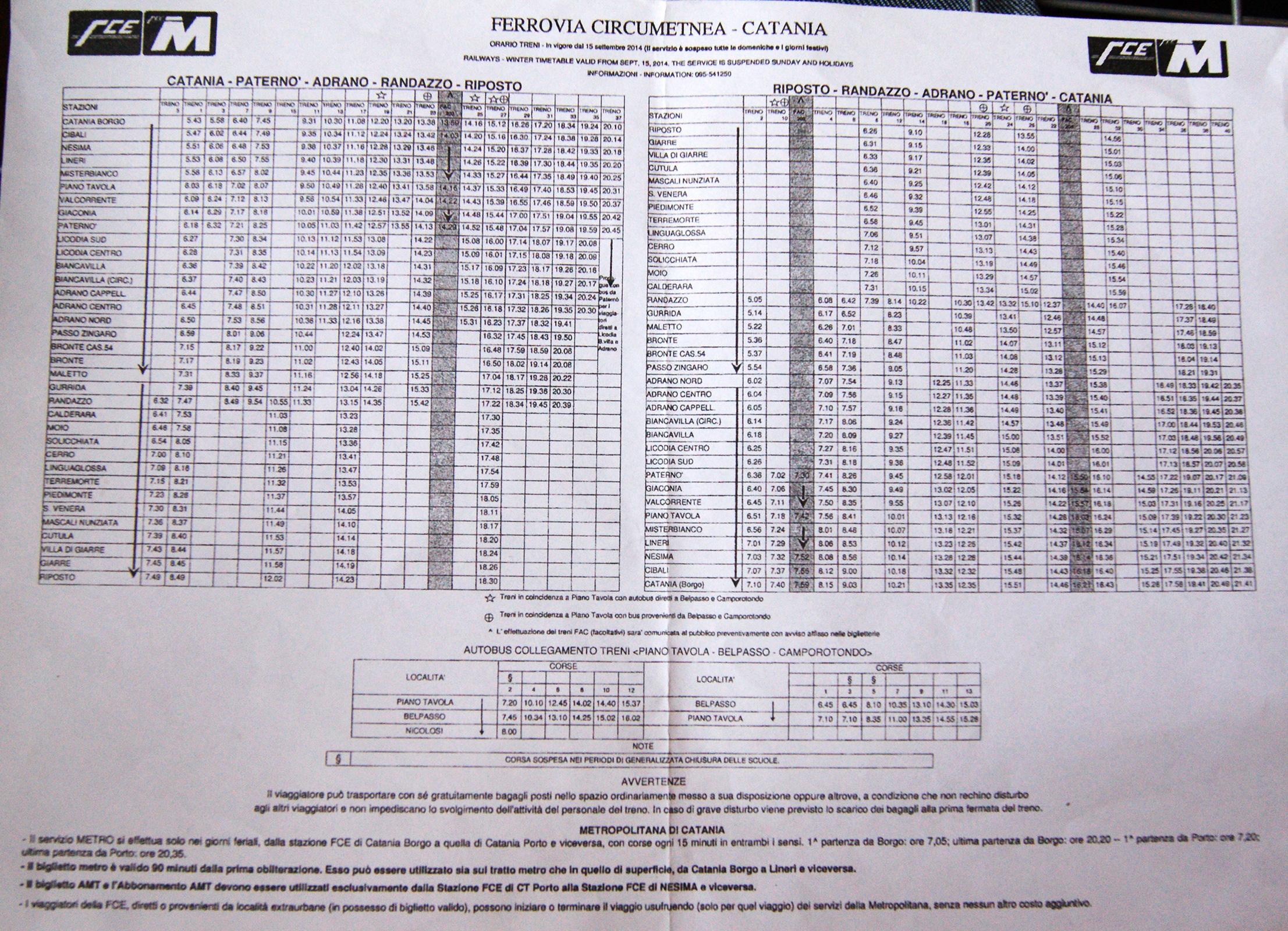 расписание-ferrovia-circumetnea
