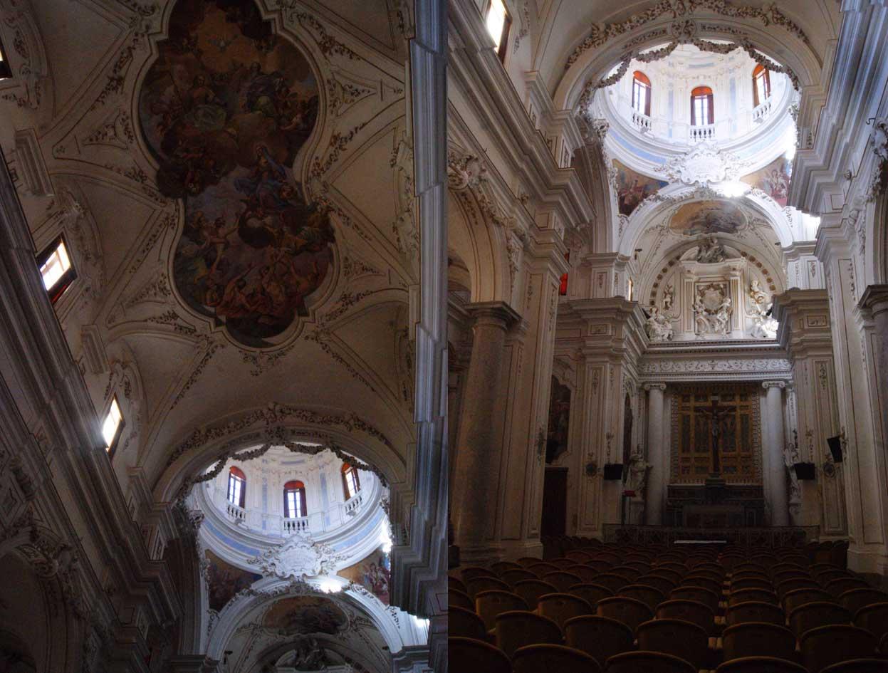 собор в марсале