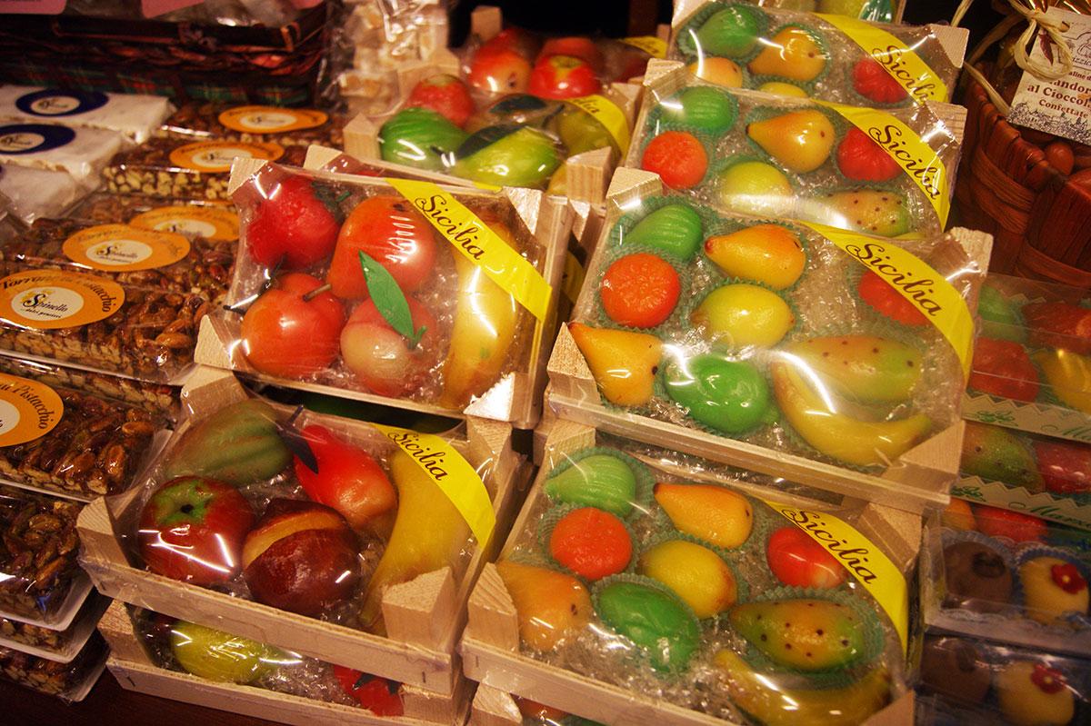 Frutta-di-Martorana-suvenir