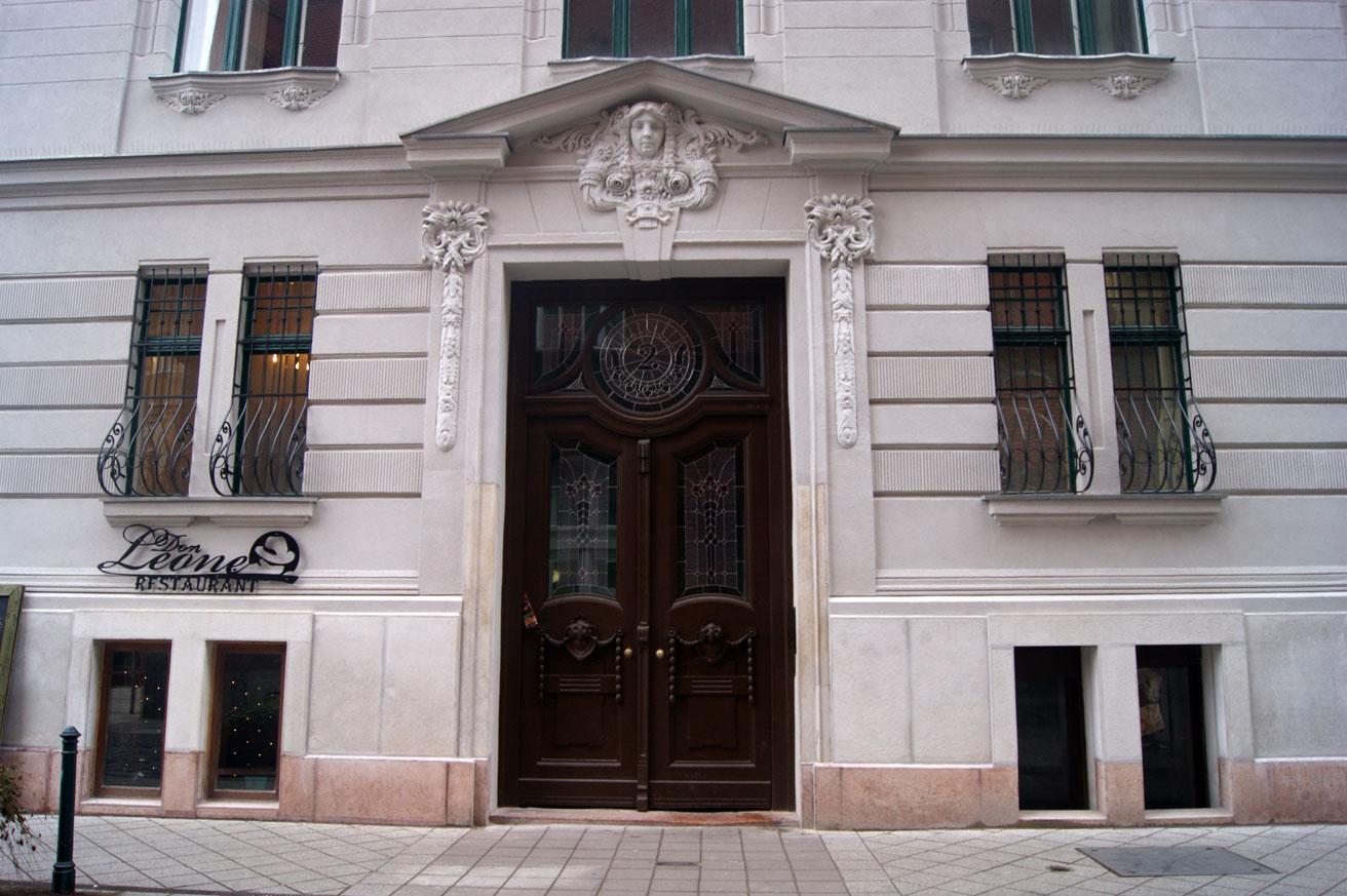 хостел в Будапеште