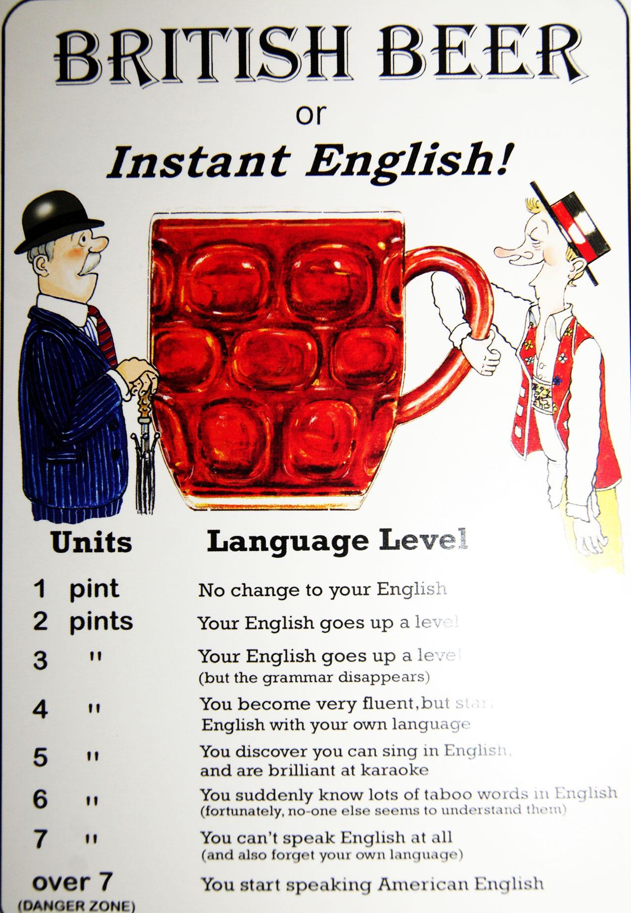 англдийский