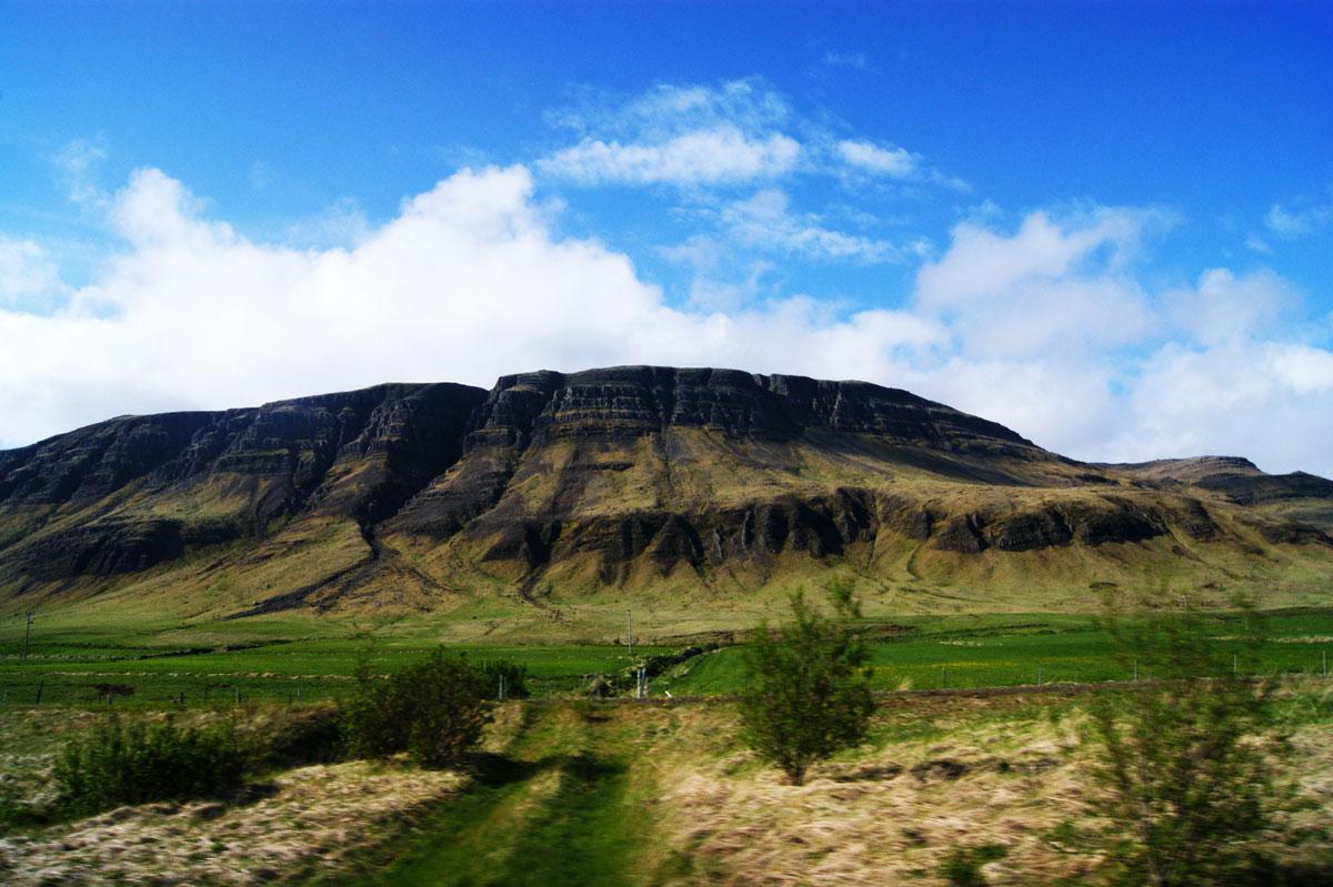 Автопутешествие по Исландии
