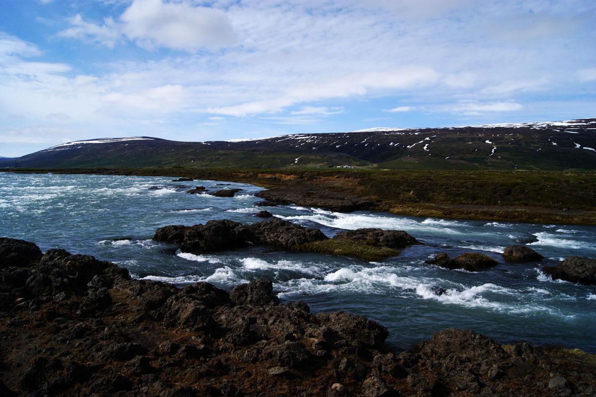 Акурейри Исландия
