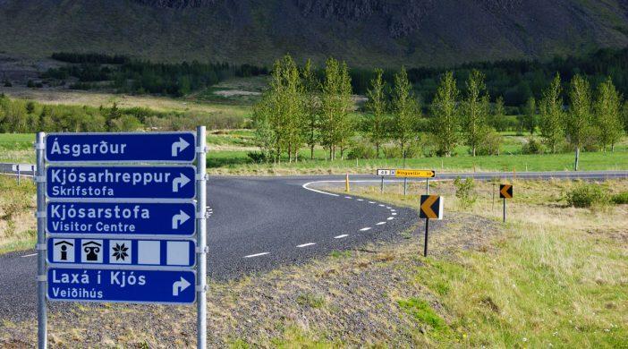 rent car аренда автомобиля в Исландии