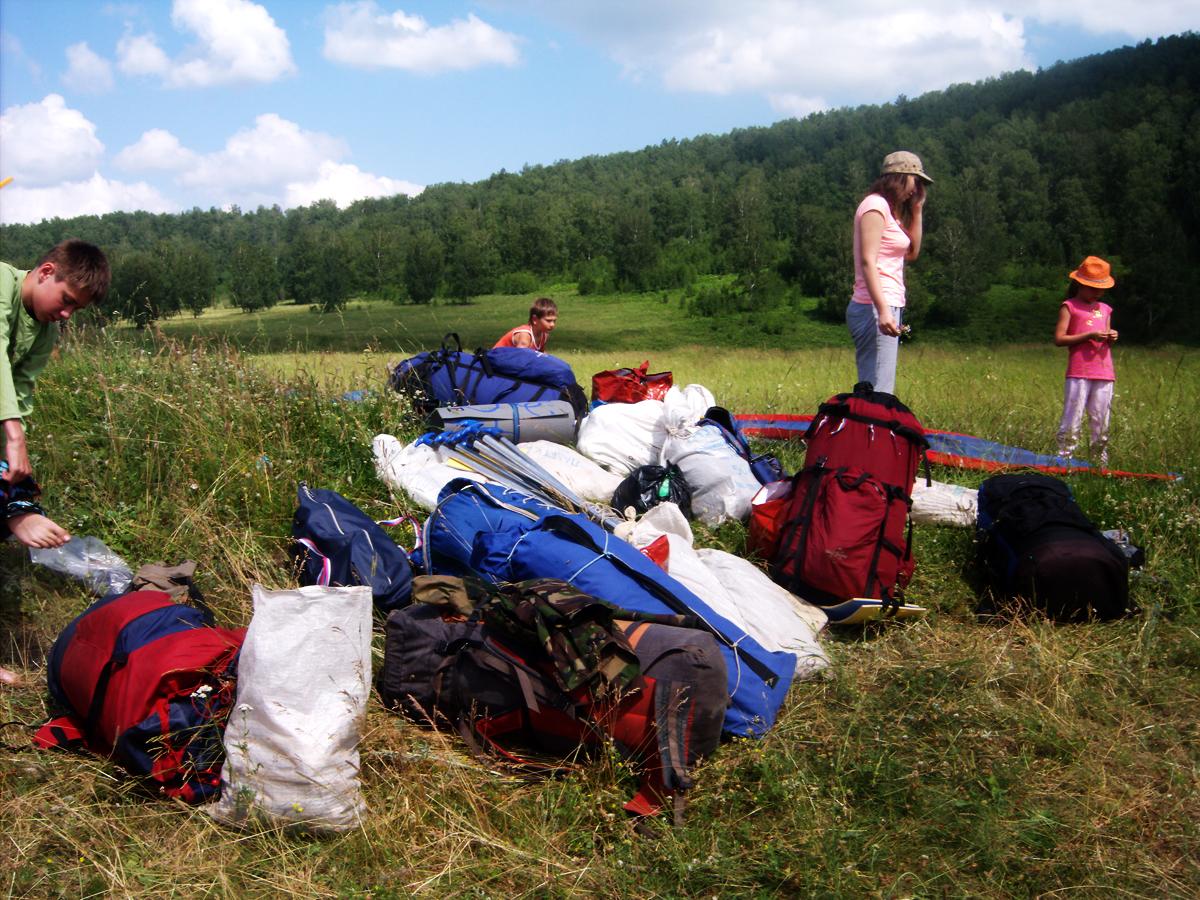 Как правильно собрать рюкзак на водный сплав купить рюкзак из шорно седельной кожи
