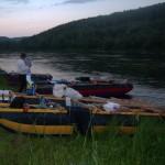 сплав по уральским рекам