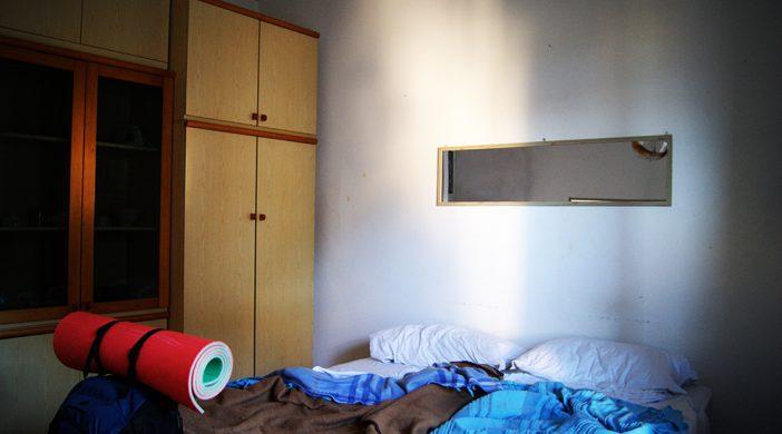 номер в отеле Джардини Наксоса