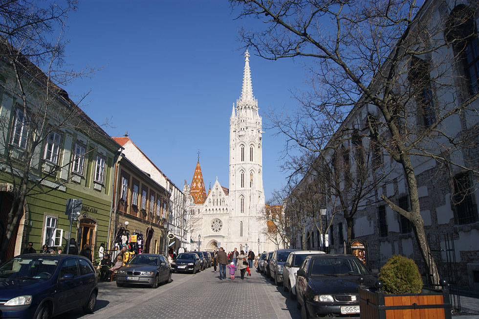 #будапешт