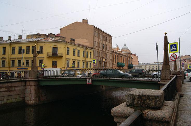 Подьяческий мост