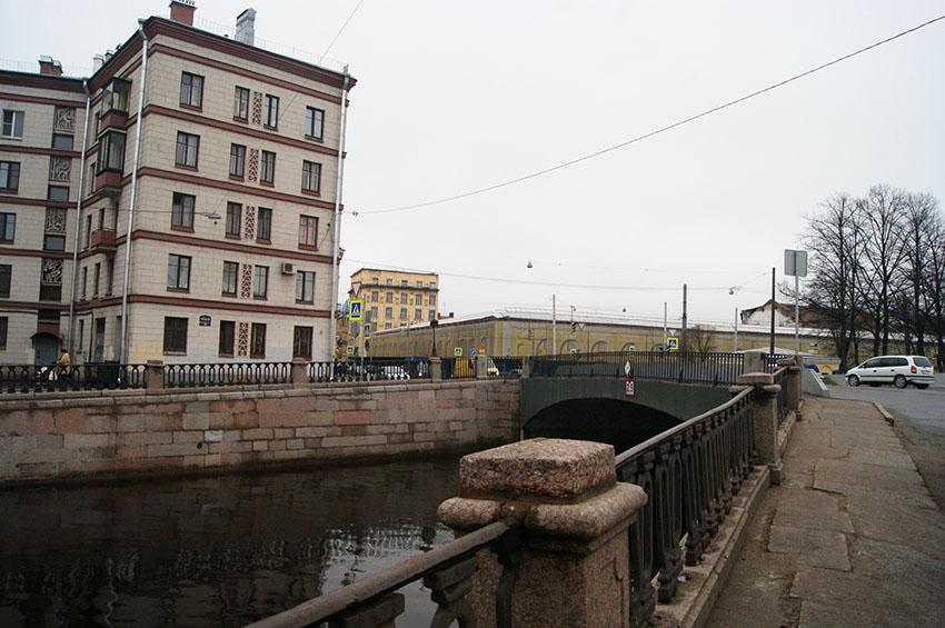Ново-Никольский мост