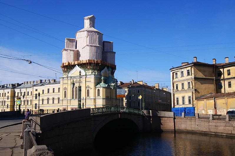 Могилёвский мост
