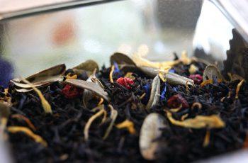 Таёжный сбор: васелёк, малина, подсолнечник, ягоды и листья брусники. 318 р. за 100 гр.